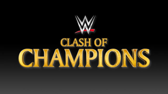 Recap And Review Of WWE Clash Of Champions 2020